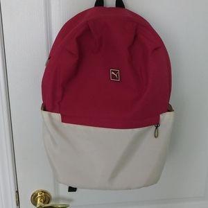 Fantastic unisex Puma backpack